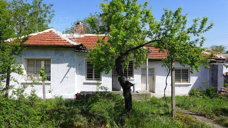 Дом в Стара Загоре, Болгария, 1270 м2 - фото 1