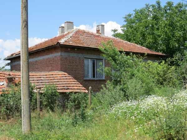 Дом в Бургасской области, Болгария, 90 м2 - фото 1