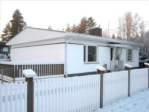 Дом в Наараярви, Финляндия, 139 м2 - фото 1