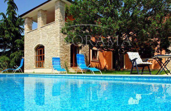 Дом в Фажане, Хорватия, 390 м2 - фото 1