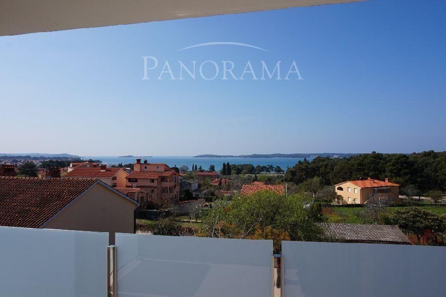 Апартаменты в Фажане, Хорватия, 94 м2 - фото 1