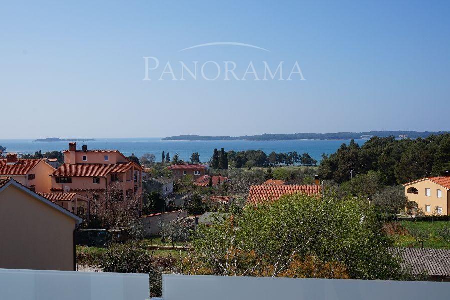 Апартаменты в Фажане, Хорватия, 84 м2 - фото 1
