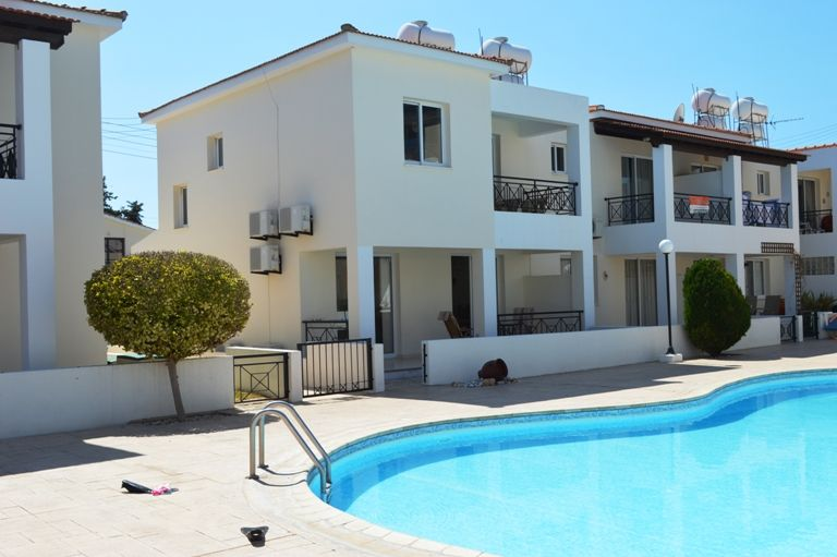 Дом в Пафосе, Кипр, 124 м2 - фото 1