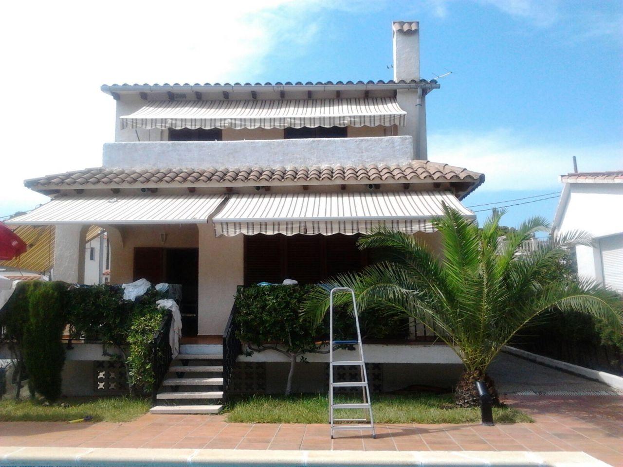 Дом на Коста-Дорада, Испания, 140 м2 - фото 1