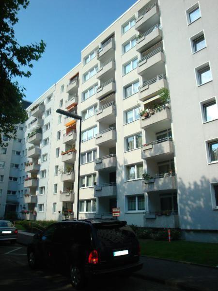 Квартира в Дюссельдорфе, Германия, 52 м2 - фото 1