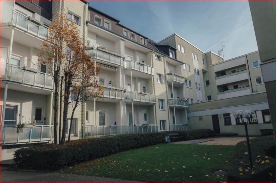 Квартира в земле Северный Рейн-Вестфалия, Германия, 55 м2 - фото 1