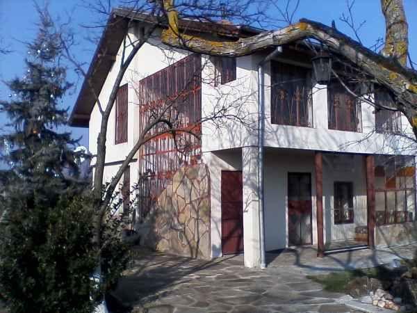 Дом в Бургасской области, Болгария, 1897 м2 - фото 1