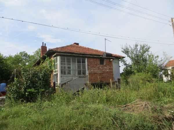 Дом в Бургасской области, Болгария, 935 м2 - фото 1