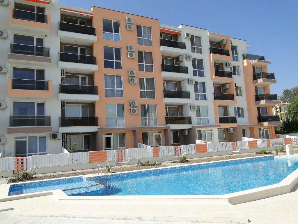 Квартира в Бяле, Болгария, 74 м2 - фото 1