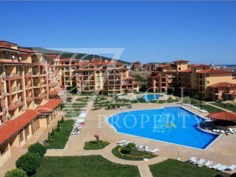 Апартаменты на Солнечном берегу, Болгария, 92 м2 - фото 1