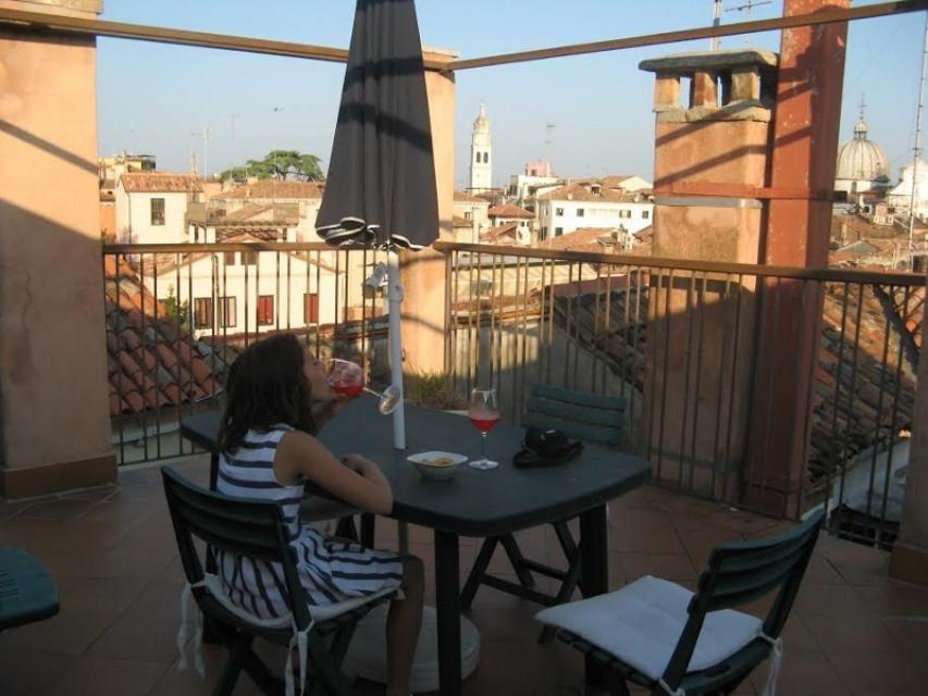Апартаменты в Венето, Италия, 100 м2 - фото 1