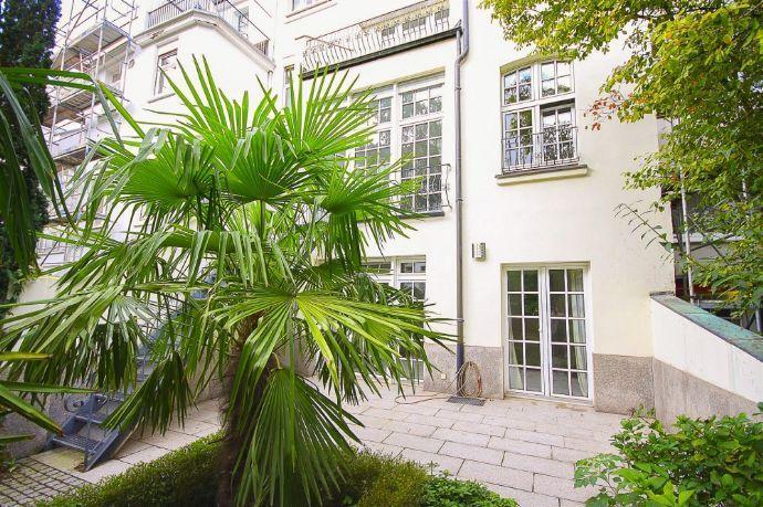 Апартаменты в Дюссельдорфе, Германия, 155 м2 - фото 1