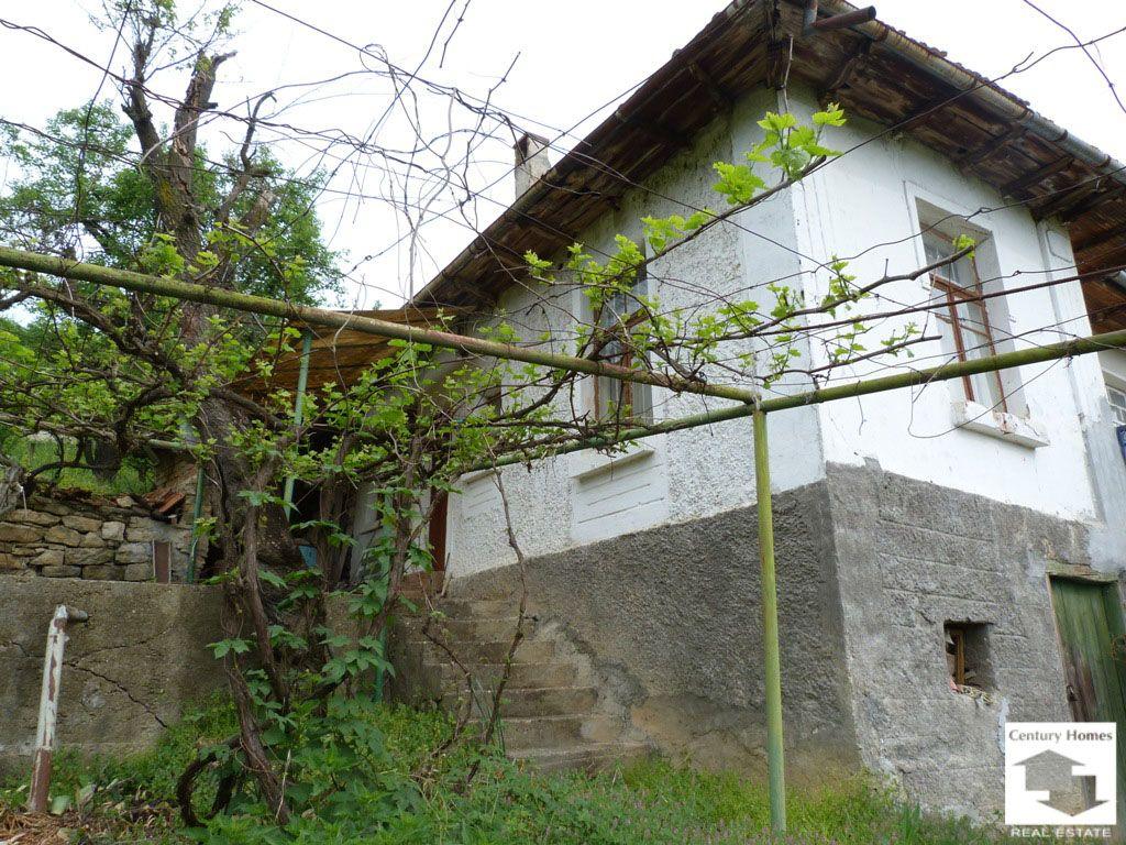 Дом в Велико Тырново, Болгария, 550 м2 - фото 1