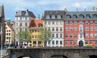 Рост населения в Копенгагене обостряет нехватку жилья