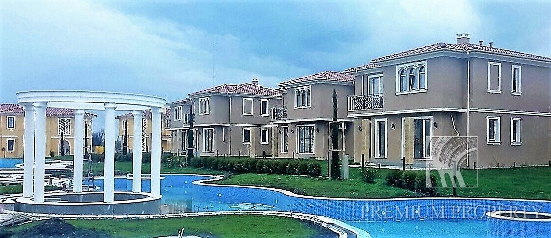 Апартаменты в Поморие, Болгария, 139.36 м2 - фото 1
