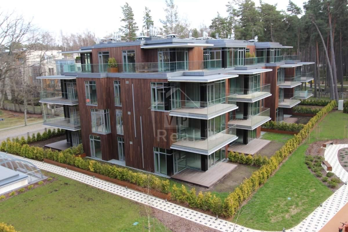 Квартира в Юрмале, Латвия, 116.5 м2 - фото 1