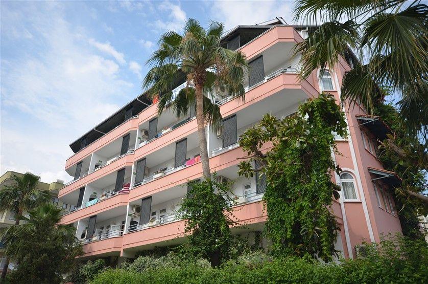 Отель, гостиница в Аланье, Турция, 1000 м2 - фото 1