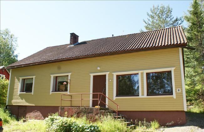 Дом в Савонлинне, Финляндия, 2490 м2 - фото 1