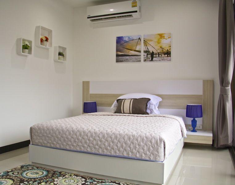 Апартаменты на Пхукете, Таиланд, 48.3 м2 - фото 1