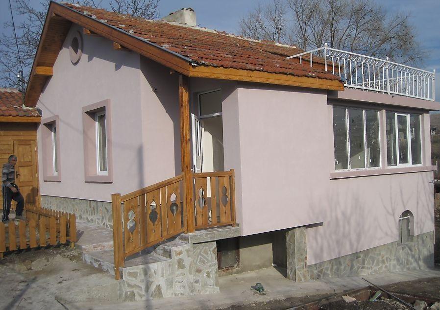 Дом в Бургасской области, Болгария, 1050 м2 - фото 1