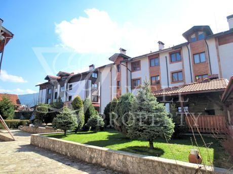 Апартаменты в Банско, Болгария, 82 м2 - фото 1