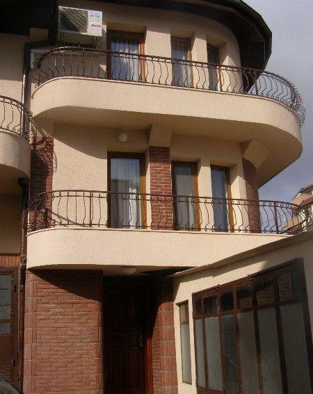Дом в Варне, Болгария, 540 м2 - фото 1