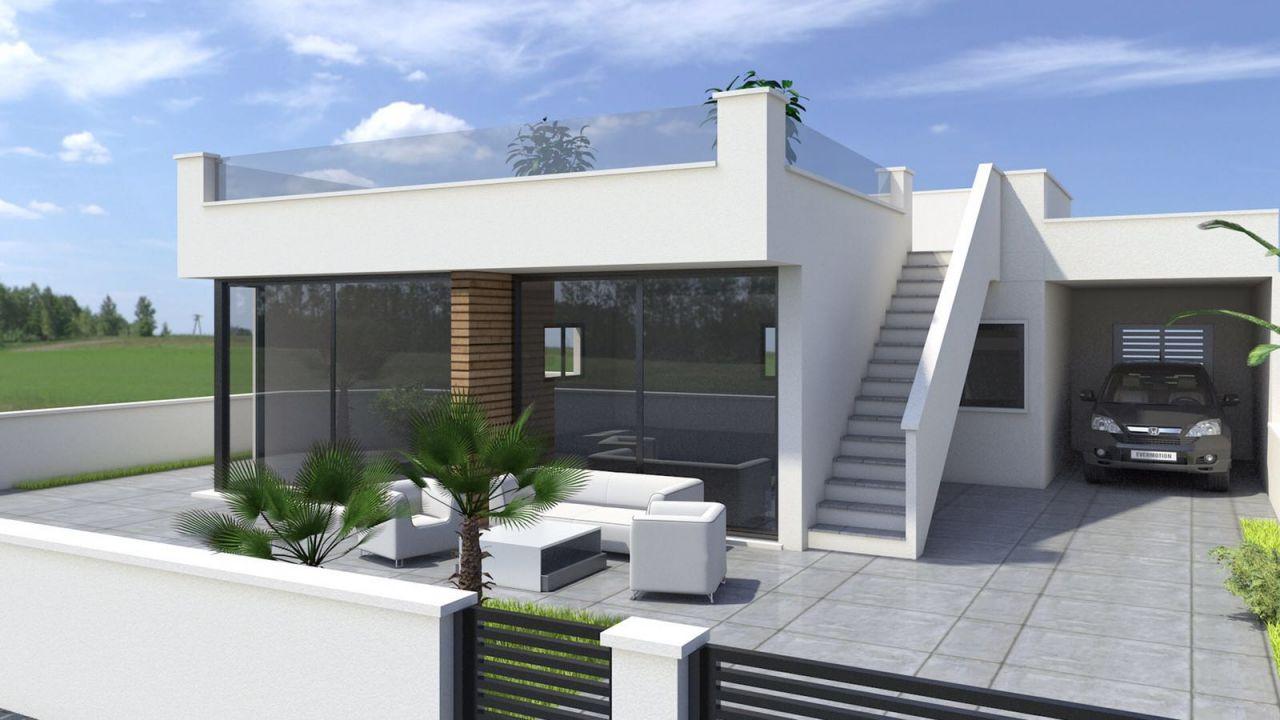 Дом на Коста-Бланка, Испания, 109 м2 - фото 1