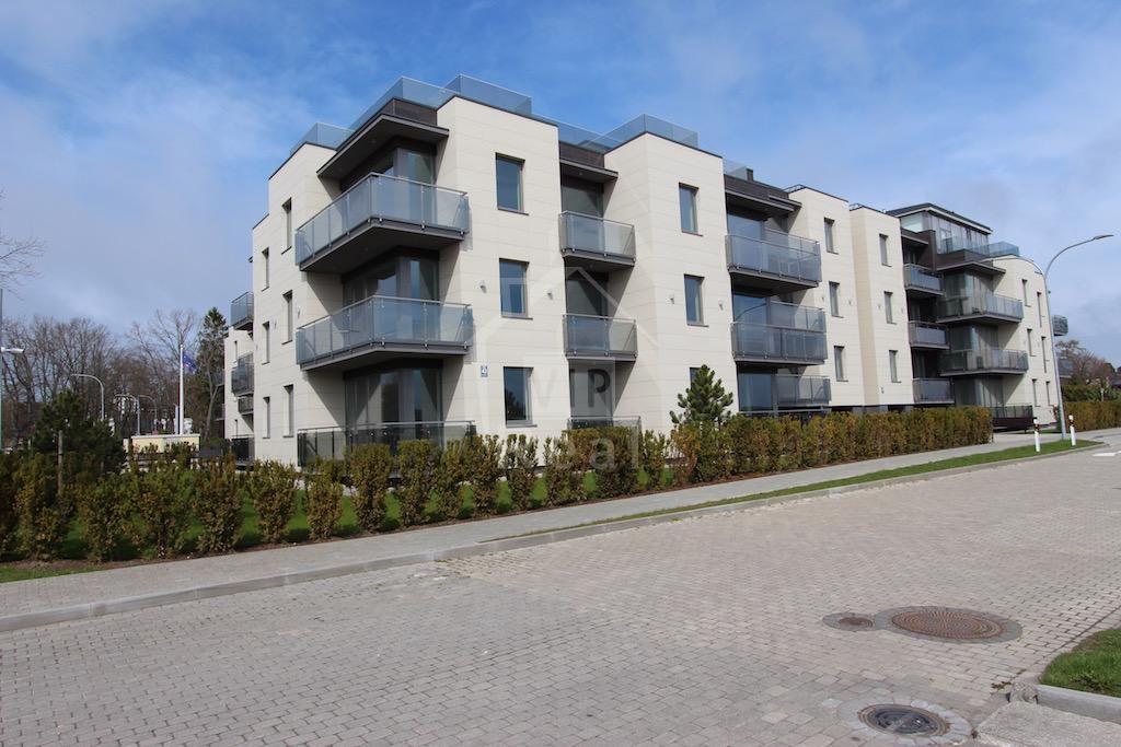 Квартира в Юрмале, Латвия, 65 м2 - фото 1