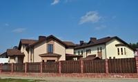 Продажи домов в Беларуси упали на 34%