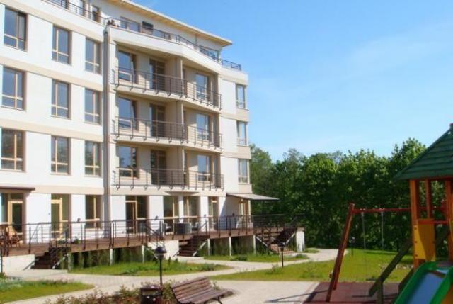 Квартира в Саулкрасты, Латвия, 54 м2 - фото 1