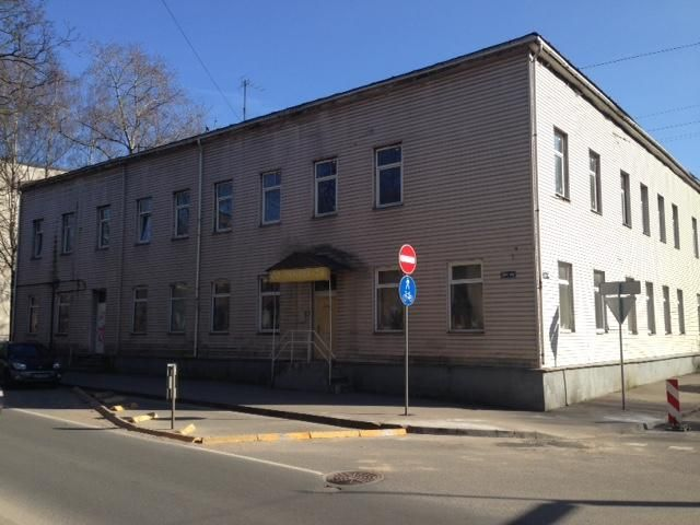 Отель, гостиница в Риге, Латвия - фото 1