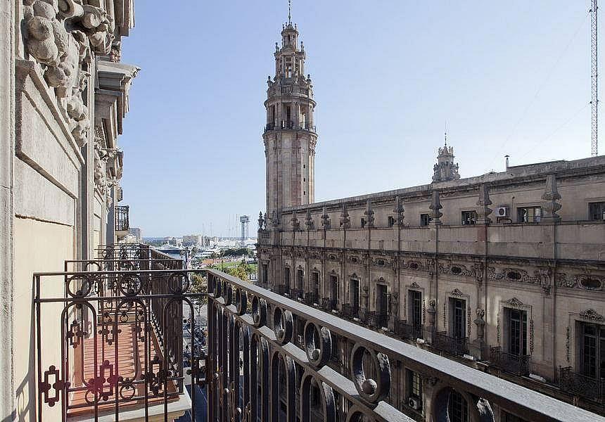 Отель, гостиница в Барселоне, Испания, 3115 м2 - фото 1