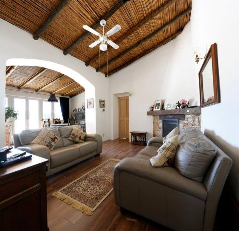 Вилла в Алгарве, Португалия, 3000 м2 - фото 1