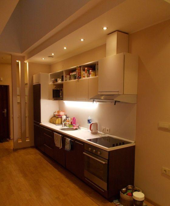 Квартира в Вильнюсе, Литва, 48 м2 - фото 1