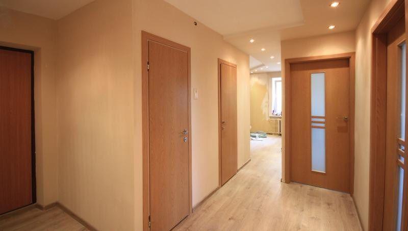 Квартира в Вильнюсе, Литва, 52 м2 - фото 1