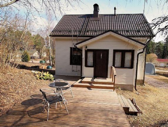 Дом в Иматре, Финляндия, 789 м2 - фото 1
