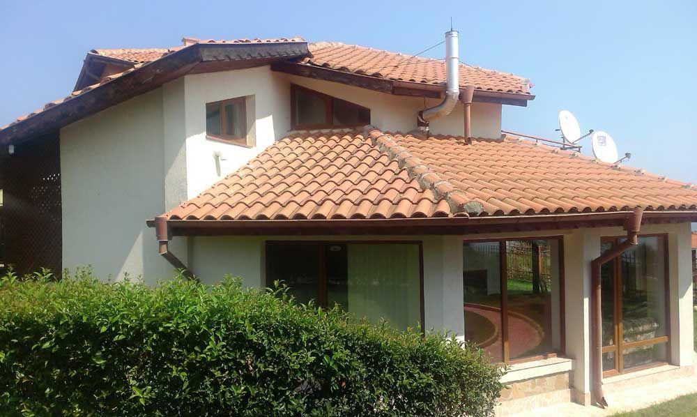 Дом в Созополе, Болгария, 136.95 м2 - фото 1