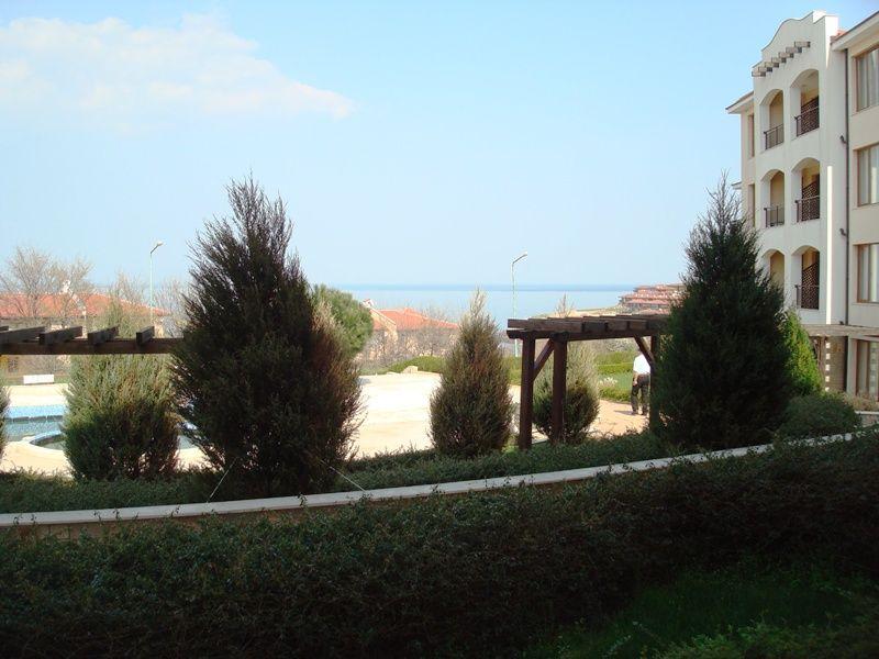 Апартаменты в Созополе, Болгария, 84.86 м2 - фото 1