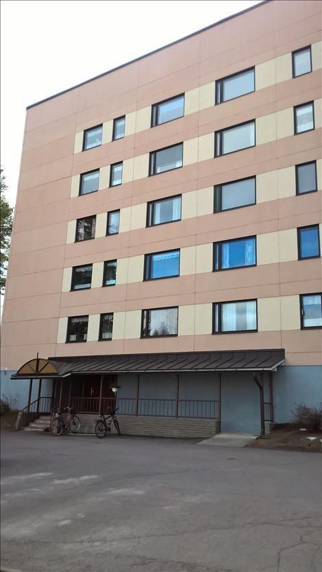 Квартира в Савонлинне, Финляндия, 52 м2 - фото 1