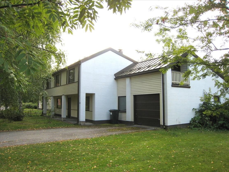 Дом в Пиексямяки, Финляндия, 220 м2 - фото 1
