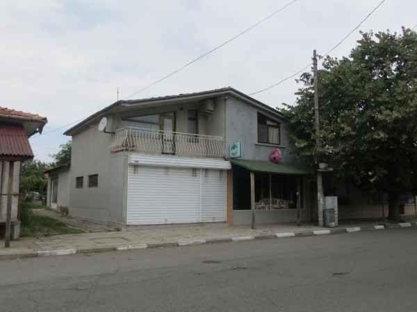 Дом в Бургасской области, Болгария, 220 м2 - фото 1