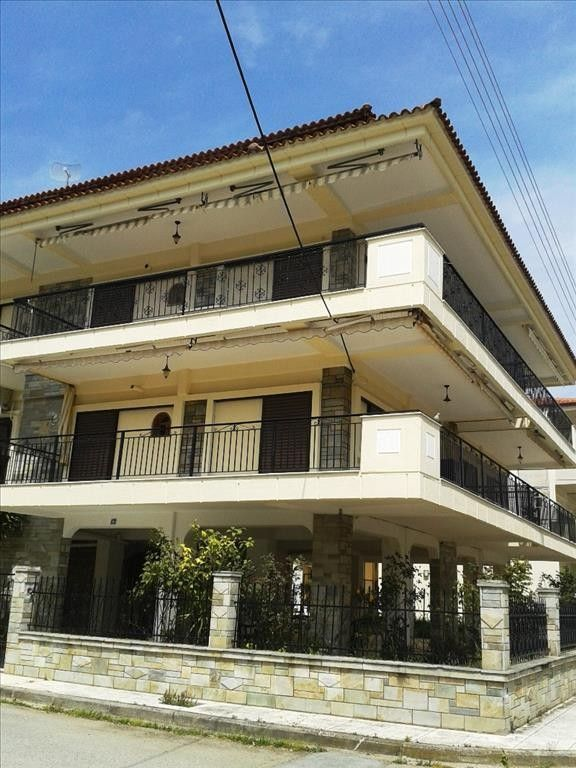 Квартира Халкидики-Другое, Греция, 40 м2 - фото 1