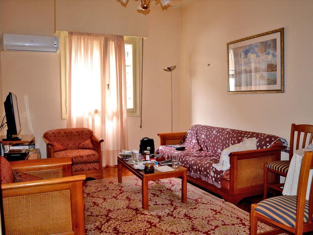 Квартира в Афинах, Греция, 54 м2 - фото 1