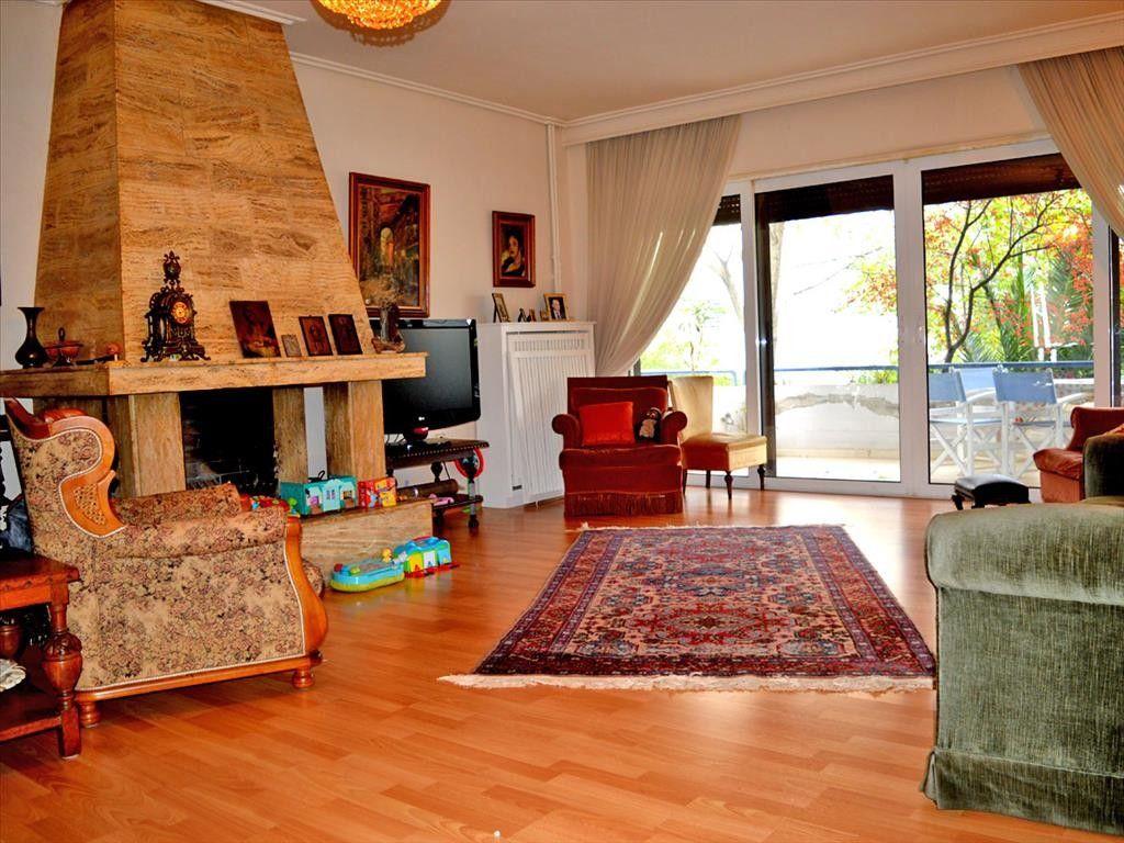 Квартира в Афинах, Греция, 183 м2 - фото 1