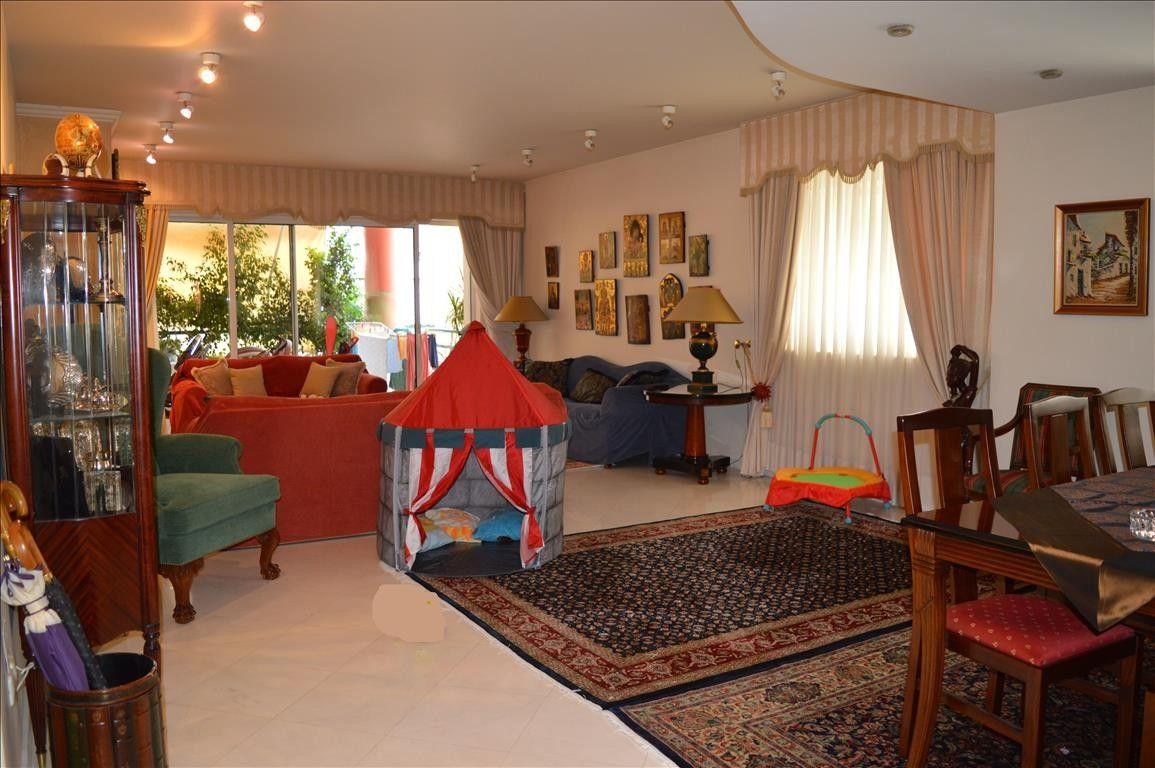 Квартира в Афинах, Греция, 166 м2 - фото 1