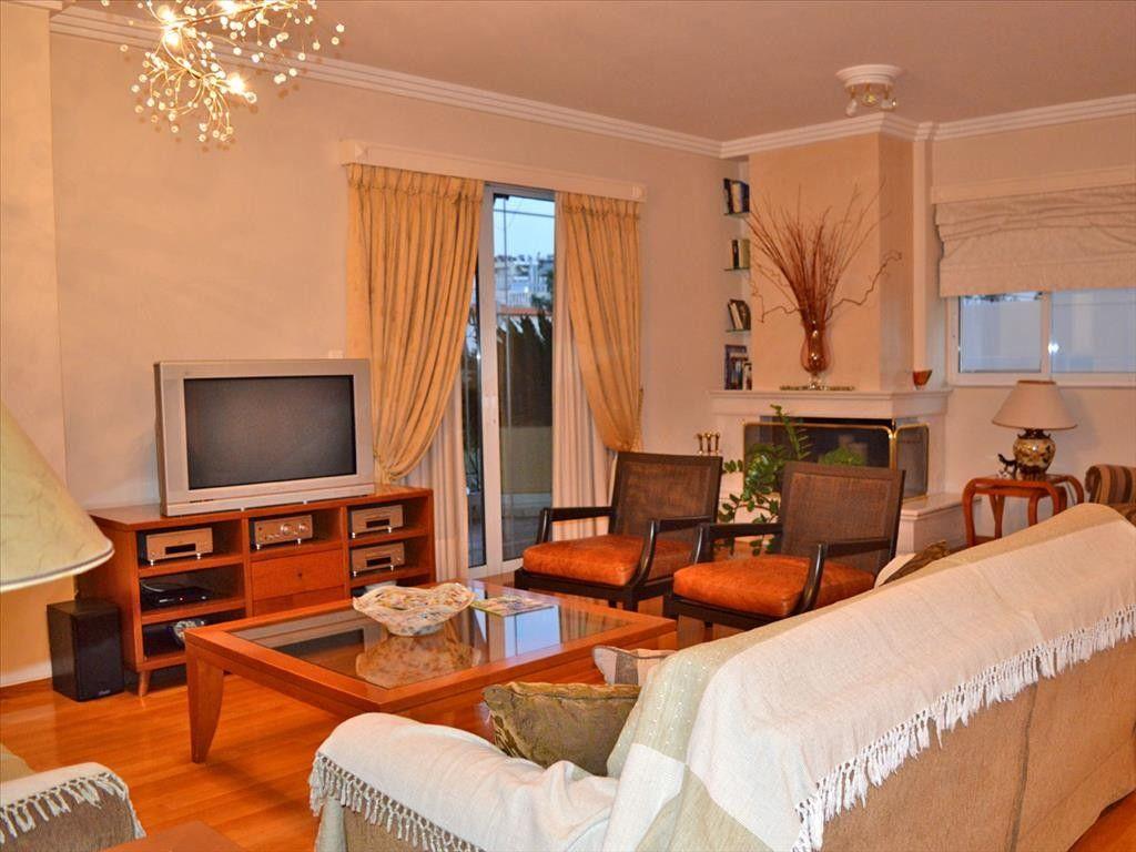 Квартира в Афинах, Греция, 162 м2 - фото 1