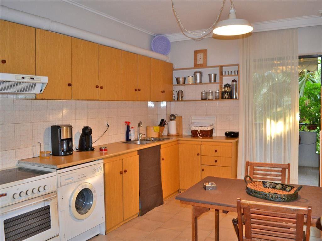 Квартира в Афинах, Греция, 114 м2 - фото 1