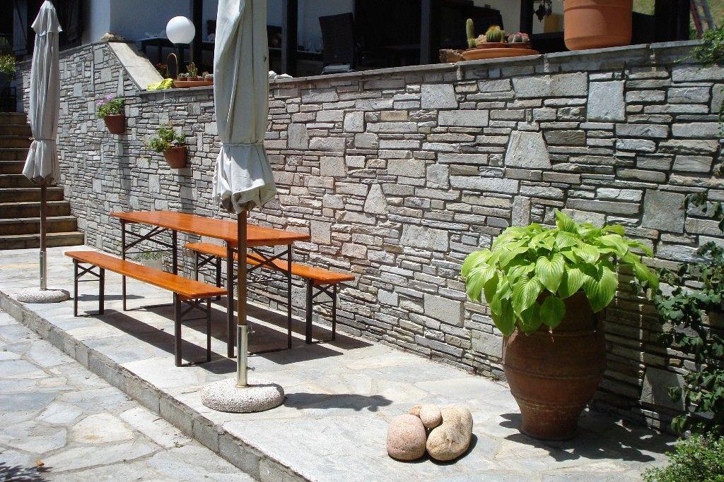 Коттедж Халкидики-Кассандра, Греция, 4080 сот. - фото 1