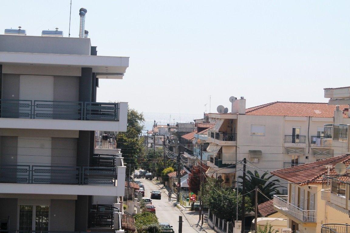 Квартира Халкидики-Другое, Греция, 78 м2 - фото 1