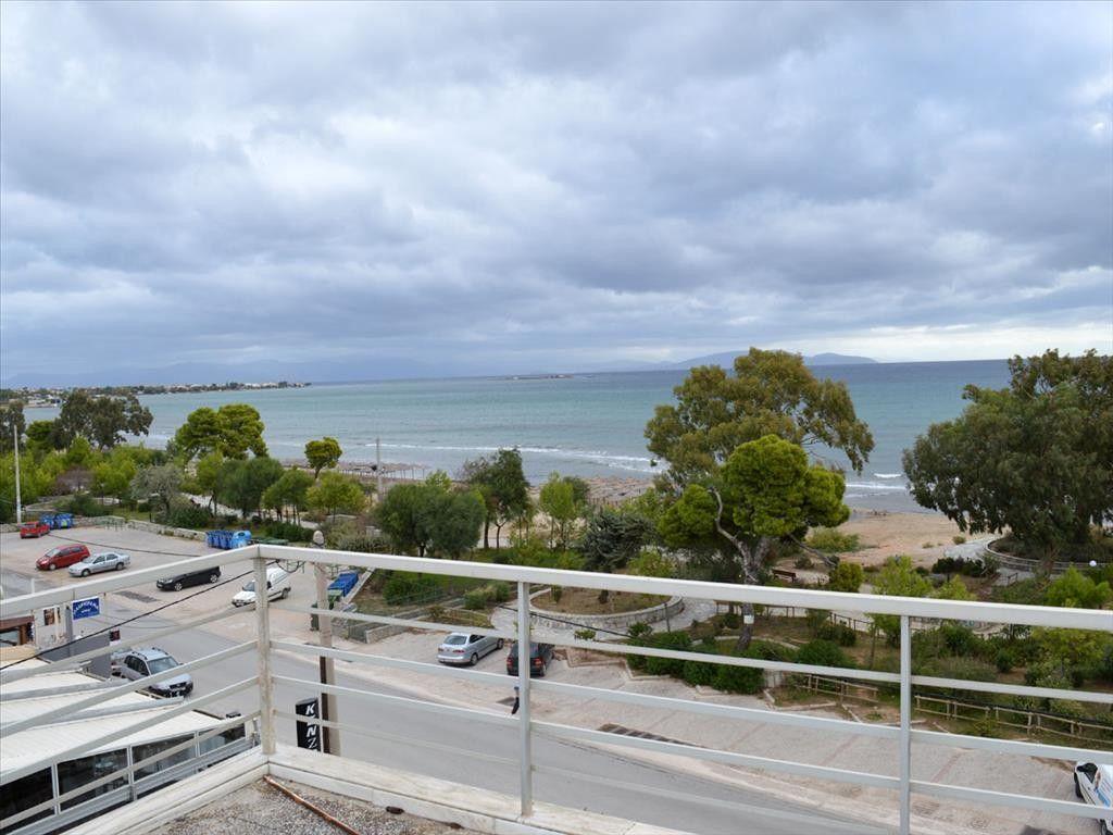 Купить апартаменты в афинах на берегу моря